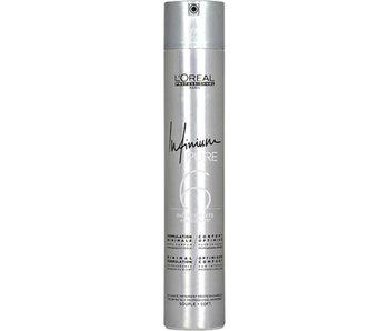 L'Oréal Professionnel Infinium Pure Hairspray 500ml