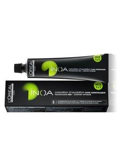 L'Oréal Professionnel Inoa 2-parts 60gr. kleur 1 t/m 6