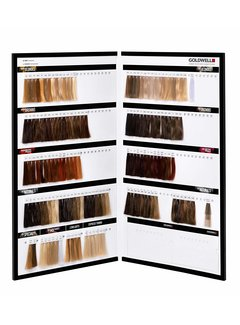 Goldwell Topchic Colorboard Tableau