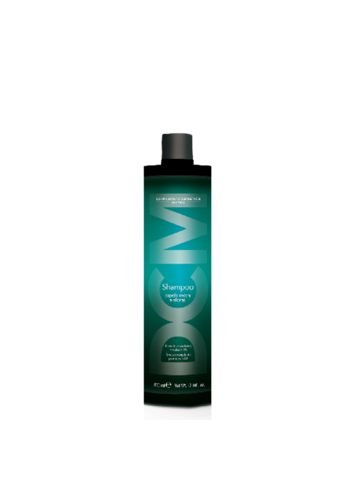 DCM Shampoo Dry Hair 300ml