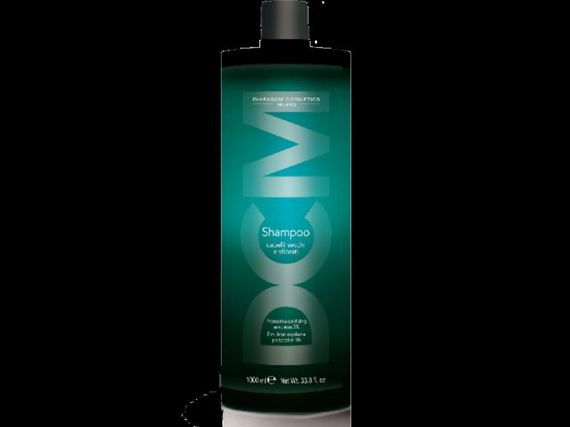 DCM Shampoo Dry Hair 1000ml