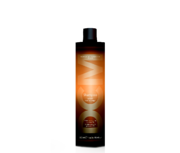 DCM Shampoo Curly Hair 300ml