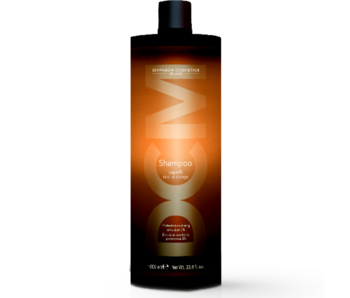 DCM Shampoo Curly Hair 1000ml