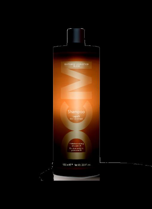 DCM Shampoo Curly Hair 1000ml