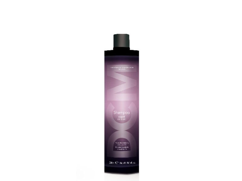 DCM Shampoo Colored Hair 300ml
