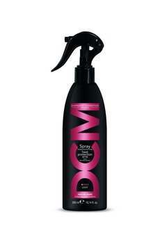DCM Heat Protection Spray 300ml