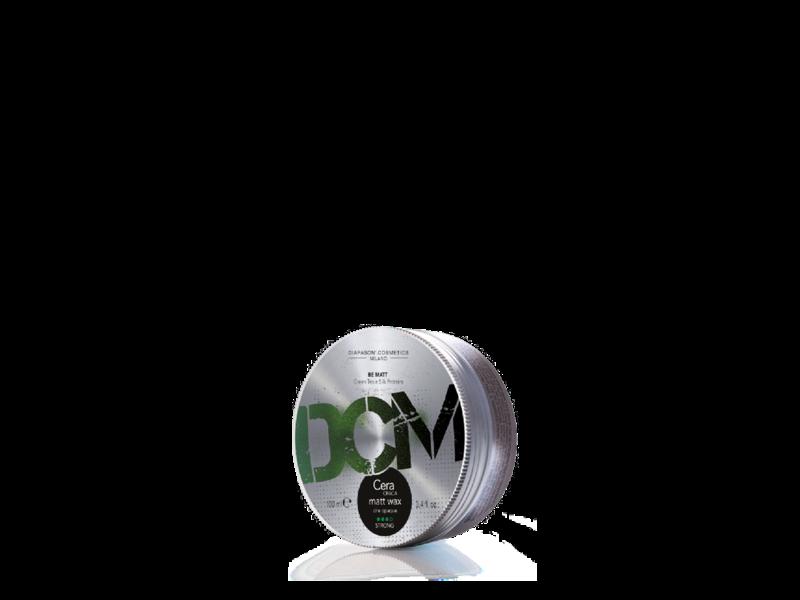 DCM Be Matt Wax 100 ml