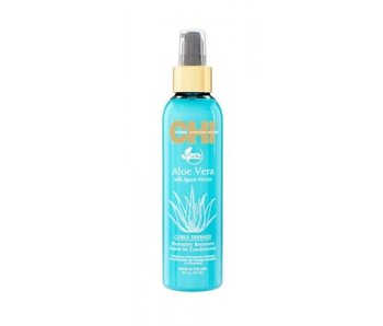 CHI  Aloe Vera Curls Leave-In Conditioner 177ml