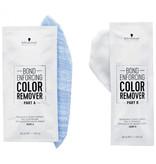 Schwarzkopf Bond Enforcing Color Remover 10x30 gram