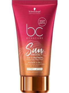Schwarzkopf BC Sun Protect 2-in-1 Treatment 150ml
