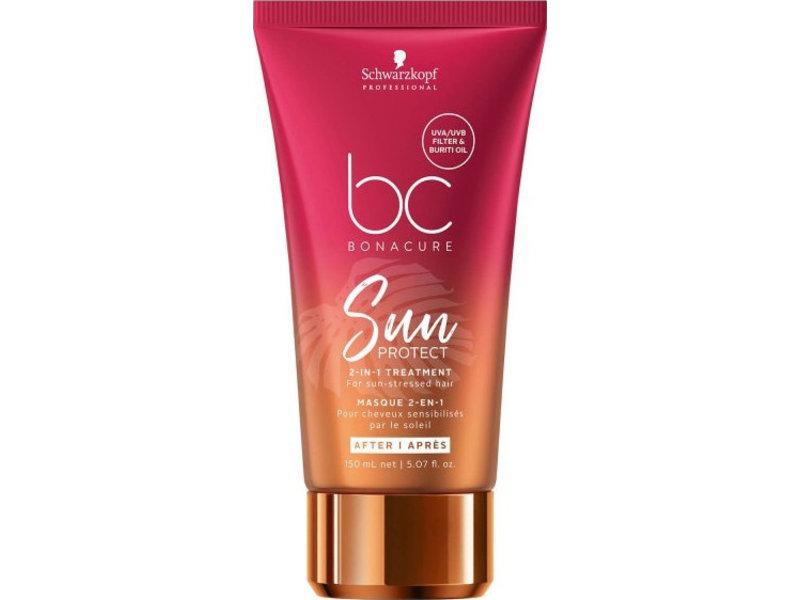 Schwarzkopf BC Sun Protect 2-in-1 Treatment