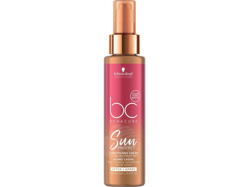 Schwarzkopf BC Sun Protect Conditioning Cream 100ml