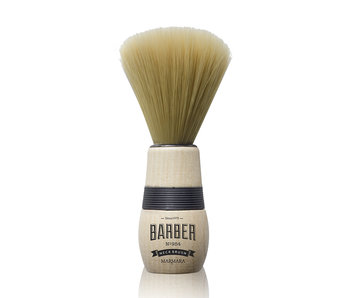 BARBER Neck Brush No. 954