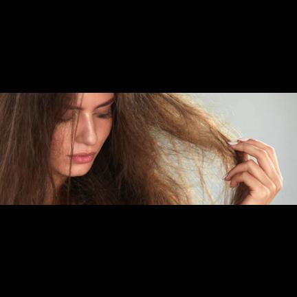 Shampoo voor Dof Haar