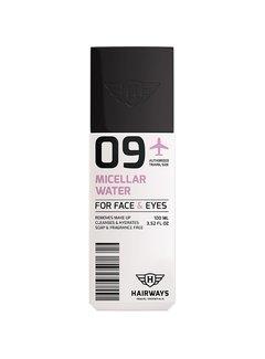 HAIRWAYS 09 - Micellar Water - 100 ml