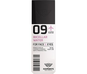 HAIRWAYS 09 - Micellar Water - 100 ml