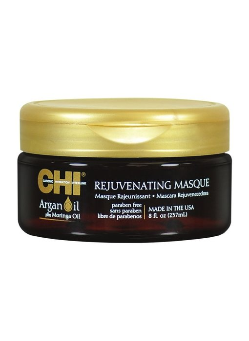 CHI  ArganOil Rejuvenating Masque 237ml