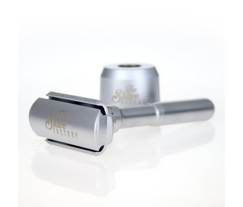The Shave Factory Double Edge Razor