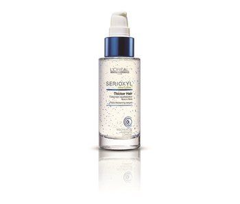 L'Oréal Professionnel Serioxyl Thicker Hair Serum 90ml