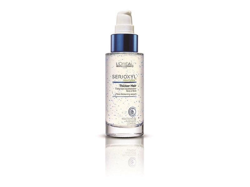 L'Oréal Professionnel Serioxyl Thicker Hair Serum 90ml