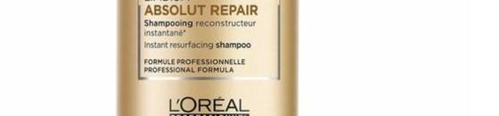 Repair Shampoo