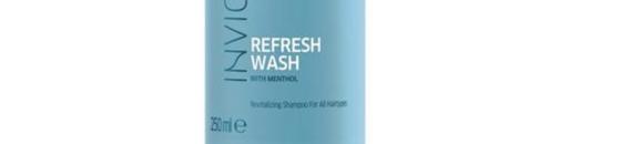Revitaliserende Shampoo