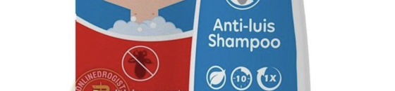 Anti Luizen Shampoo
