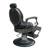 Mirplay Barberchair Wayne Vintage Grey