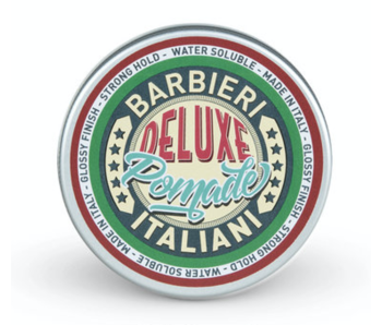 Barbieri Italiani De Luxe Pomade 100ml
