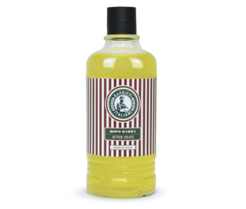 Barbieri Italiani Aftershave Lotion Bergamot 400ml