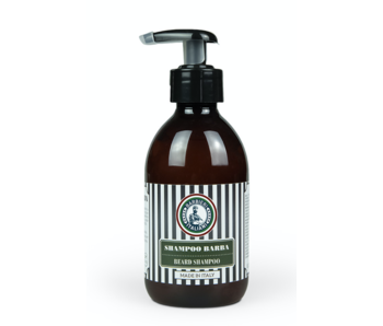 Barbieri Italiani Baard Shampoo 250ml