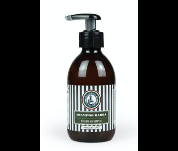 Barbieri Italiani Beard Shampoo 250ml