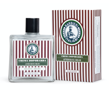 Barbieri Italiani Aftershave Cream Bergamot