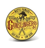 Gunslingers Matte Pomade 75ml