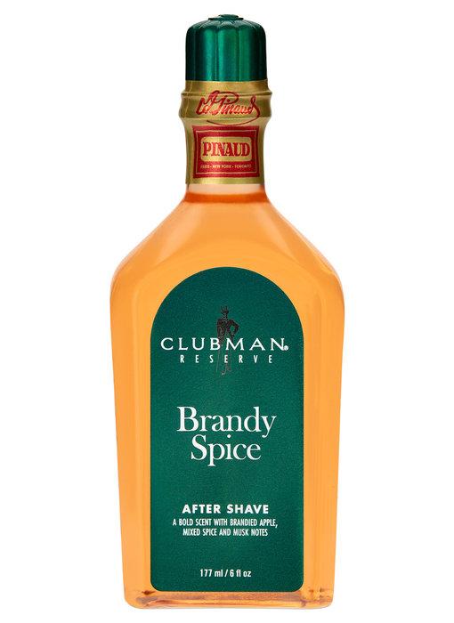 Clubman Pinaud Brandy Spice 177ml