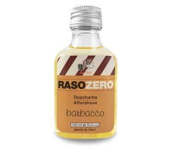 RASOZERO After Shave Barbacco 100ml