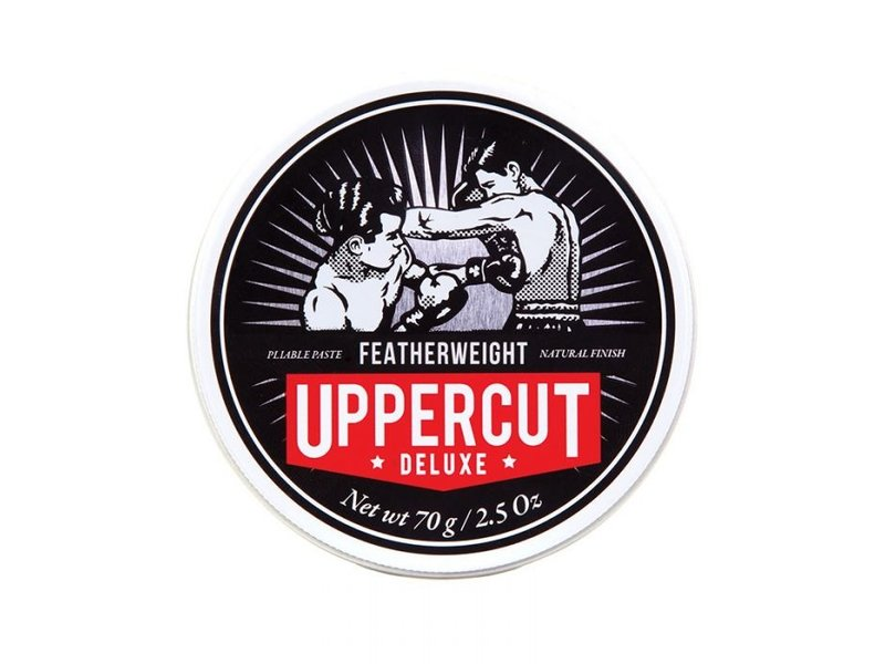 UPPERCUT DELUXE Feitherweight Pomade70g