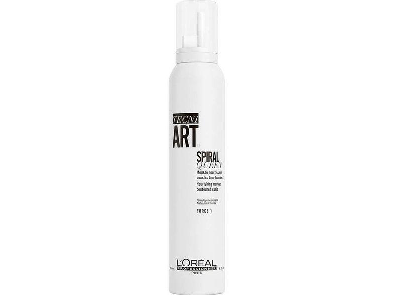 L'Oréal Professionnel Tecni.ART Spiral Queen 200ml