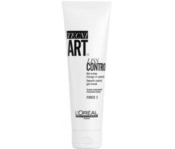 L'Oréal Professionnel Tecni.ART  Liss Control 150ml