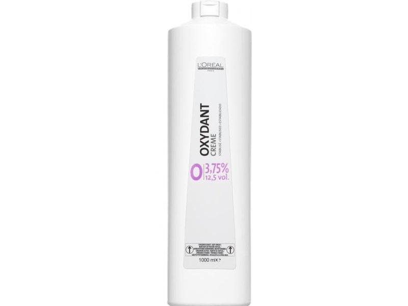 L'Oréal Professionnel Oxidatie Creme 3,75% -  1000ml