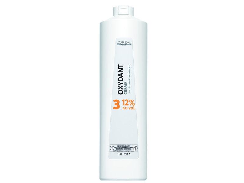 L'Oréal Professionnel Oxidatie Creme 1000ml