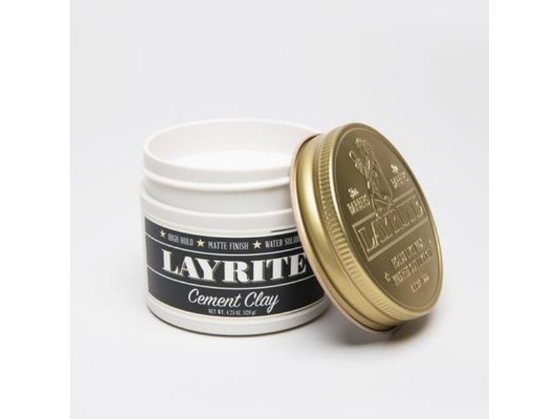 Layrite Original Cement Clay 120g