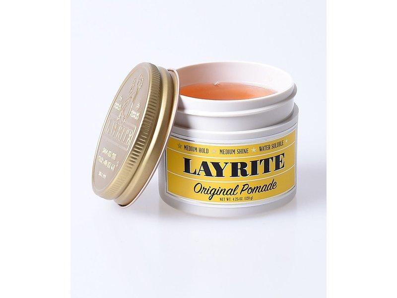 Layrite Original Hair Pomade 120g