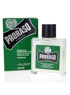 Proraso Beard Balm Refreshing 100ml