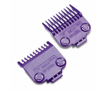 Andis Master Magnetic Comb Set 1,5-3mm