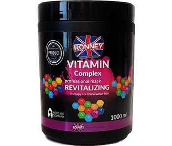 RONNEY Vitamin Complex Revitalizing Masker 1000ml