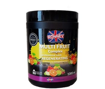 RONNEY Multi Fruit Complex Regenerating Masker 1000ml