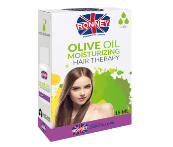 RONNEY Olive Oil Moisturizing Effect Olie 15ml