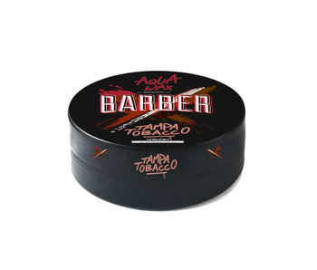 BARBER Aqua Wax Tampa Tobacco 150ml