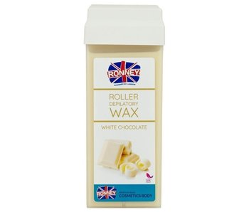 RONNEY Ontharing Wax Patroon White Chocolate 100ml